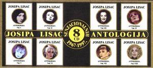 Josipa Lisac - Antologija