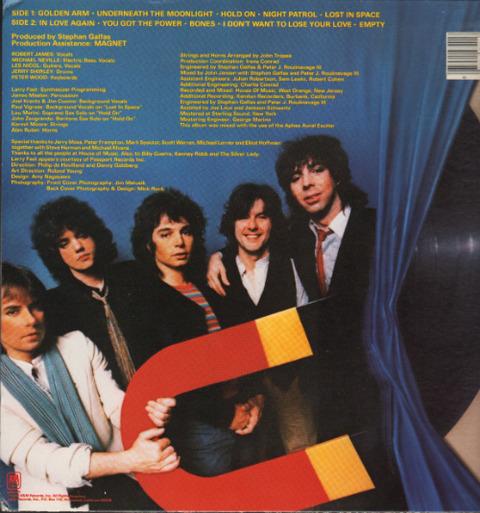 Magnet 1979 back