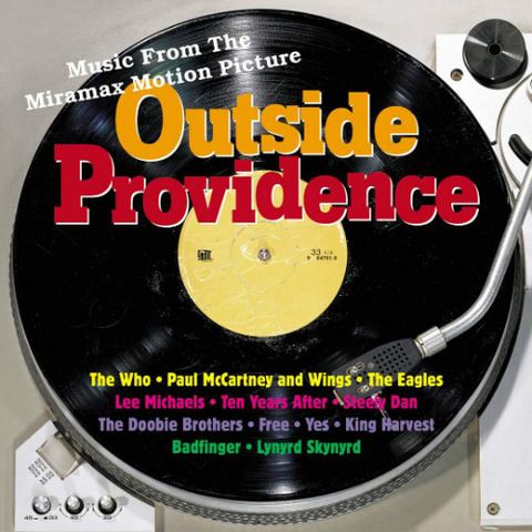 Outside Providence soundtrack