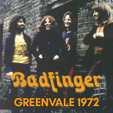 Badfinger-Greenvale1972
