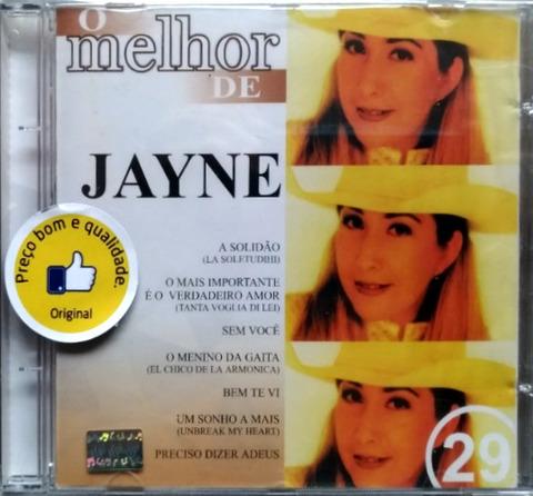 Jayne O Melhor de Jayne a