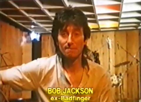 Bob Jackson wiwo