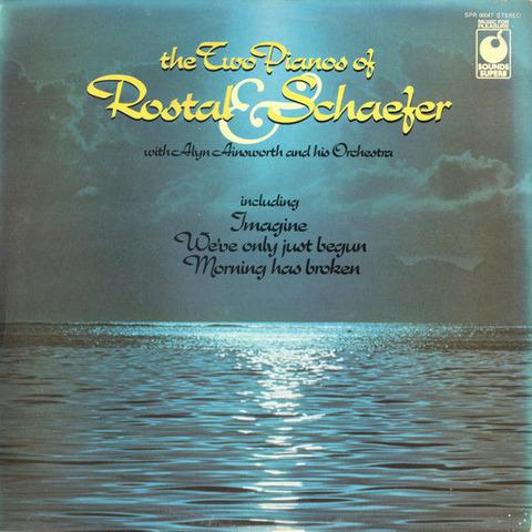 Rostal & Schaefer SPR 90047 a