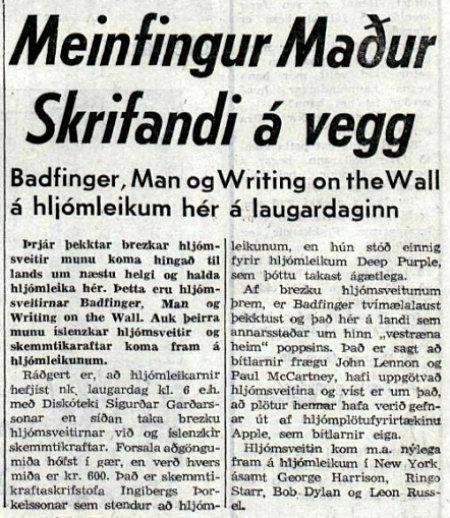 Þjóðviljinn Sep 14, 1971