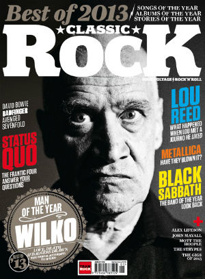 Classic Rock #192 (January 2014) c5
