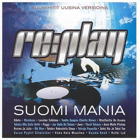 Liia - Re play Suomi Mania