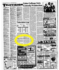 Marysville Yuba Appeal Democrat (May 14, 1982)c