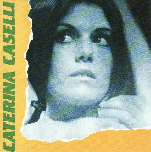 Caterina Caselli - 9031-70186-2