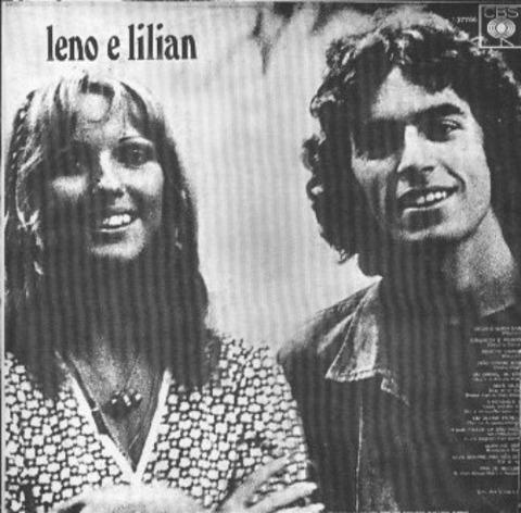 Leno e Lilian (1972) back