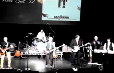 The Iveys Live 2013
