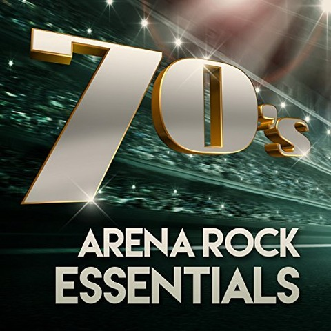 Sail Away 70's Arena Rock Essentials