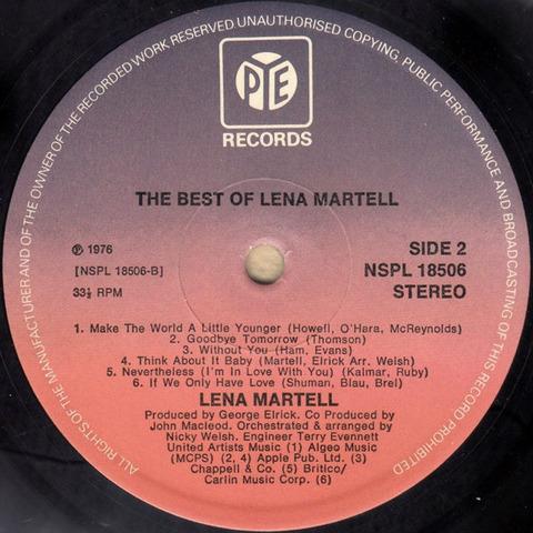 Lena Martell - NSPL 18506 r2