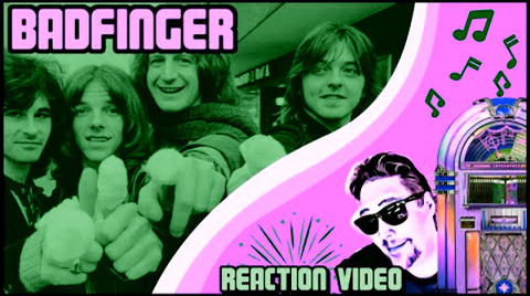 The Middle Aged Dork - Badfinger  Without You  Reaction