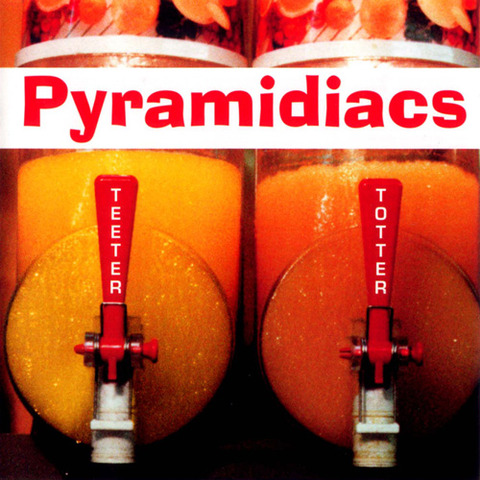 Pyramidiacs - RZZ 001