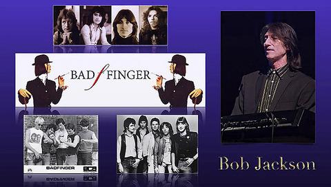 The Fortunes Bob Jackson