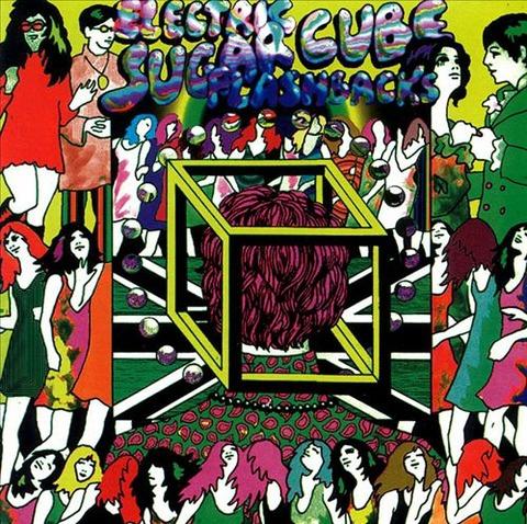 Electric Sugarcube Flashbacks 1993