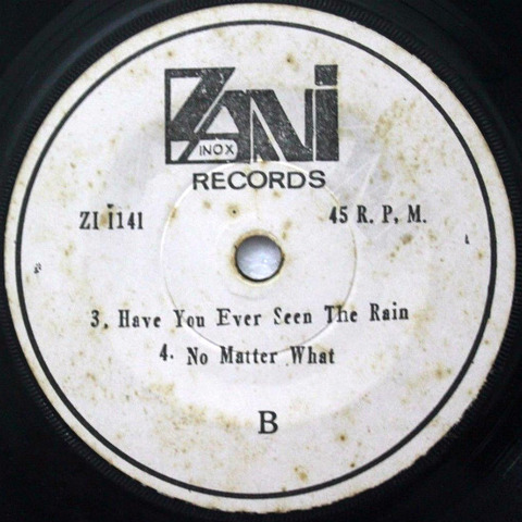 Zani Inox Records ZI 1141 EP r2