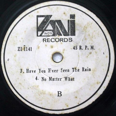 Zani Inox Records ZI 1141 EP r2