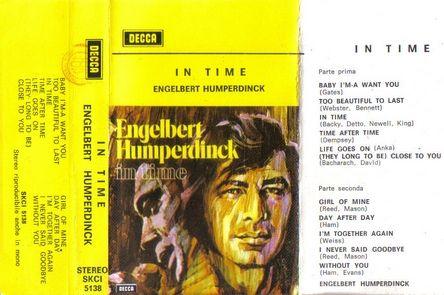 Engelbert Humperdinck - SKCI 5138