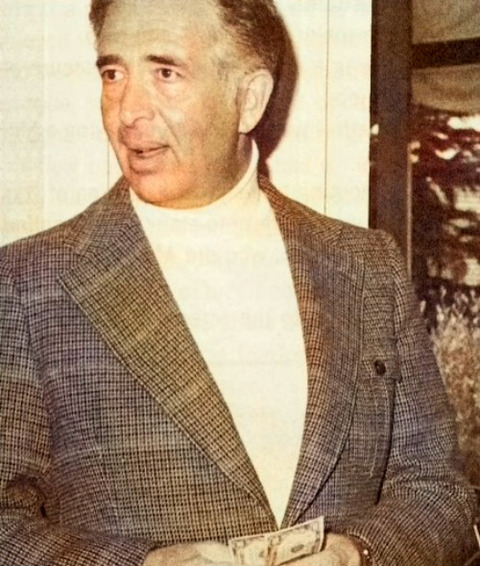Stanley Herbert Polley (April 7, 1922 - July 20, 2009) bwc