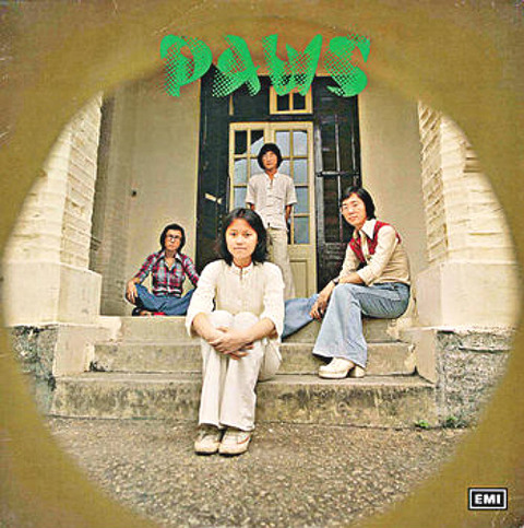 Paws LP