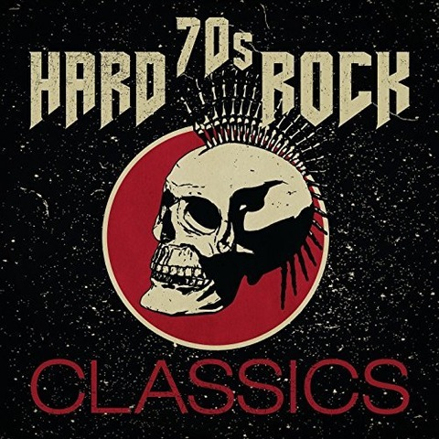 Just a Chance 70s Hard Rock Classics