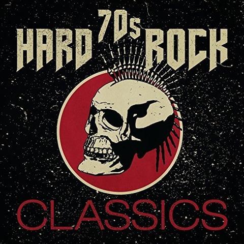 Just a Chance 70s Hard Rock Classics