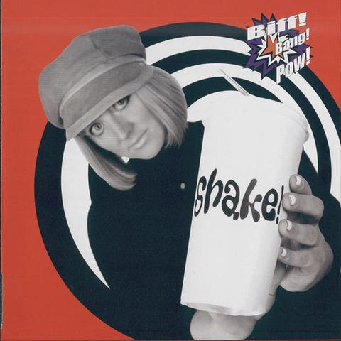 Shake CD 2005