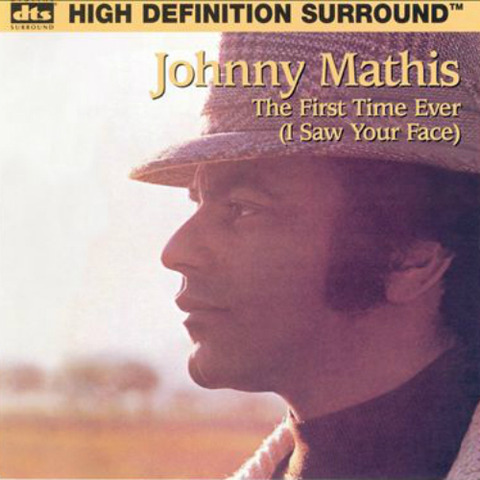 Johnny Mathis - DVD-Audio 2000