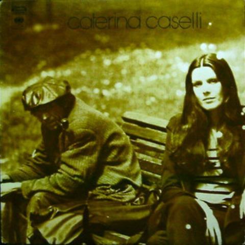 Caterina Caselli - KGS-90199