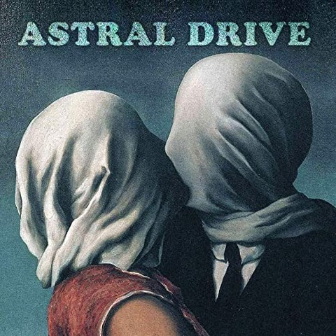 Astral Drive