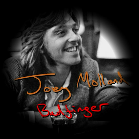 The Beatles, Hippies and Hells Angels Joey Molland