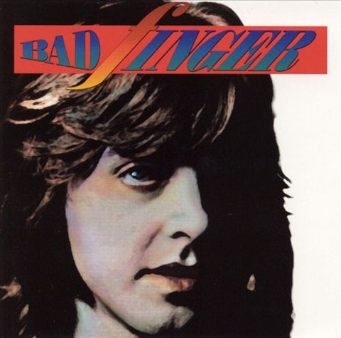 bjm CD 1995 Eclipse Badfinger