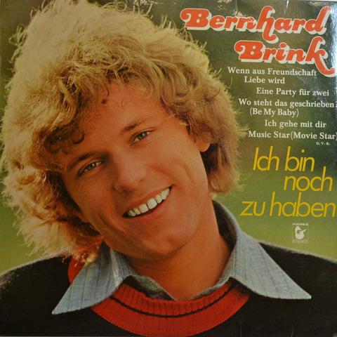 Bernhard Brink - 27 427 OT a LP