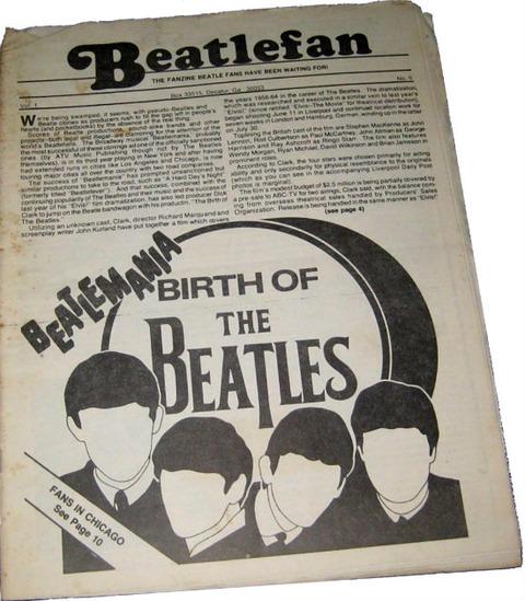 Beatlefan #5
