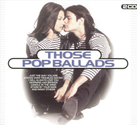 The BB Band  Those Pop Ballads