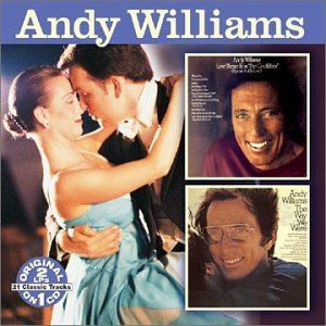 Andy Williams - COL 7444