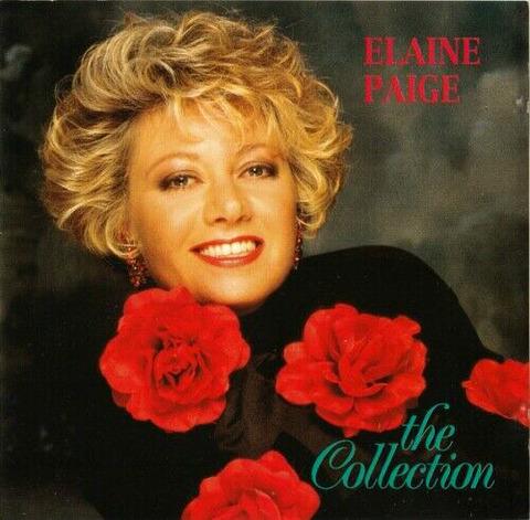 Elaine Paige - The Collection LP