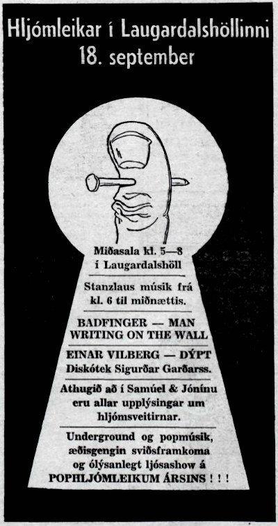 Morgunblaðið Sep 16, 1971