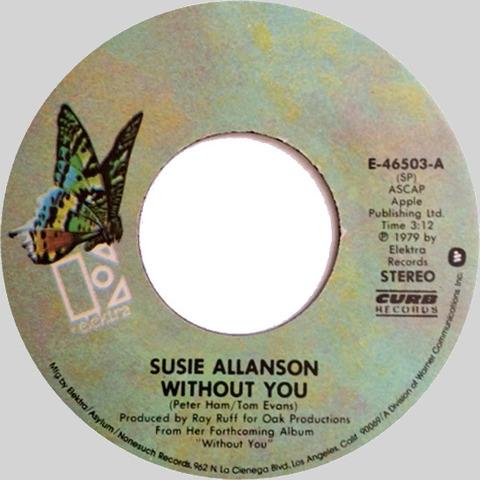 Susie Allanson E-46503