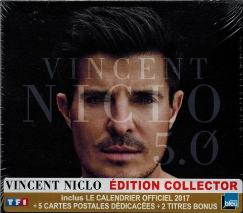 Vincent Niclo - Edition Collector a