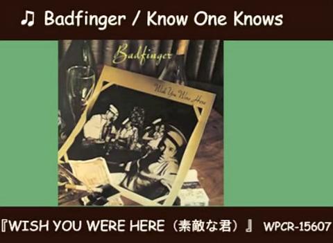 Badfinger wb2