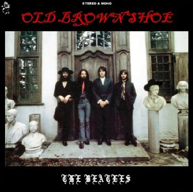 The Beatles - Old Brown Shoe