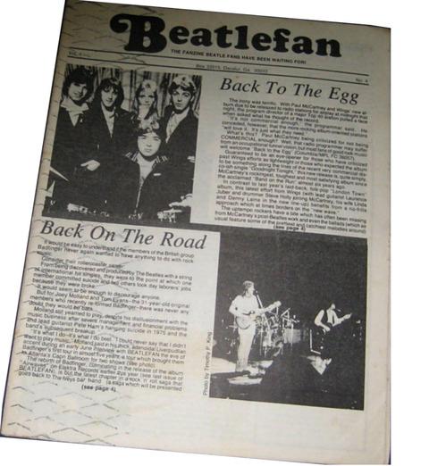 Beatlefan #4