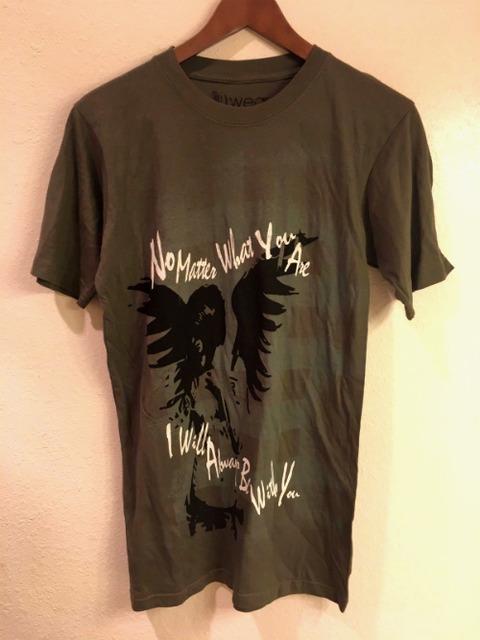 Badfinger No Matter What lyrics I Wear The Song t-shirt