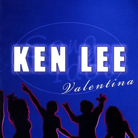 Valentina - Ken Lee - Without You