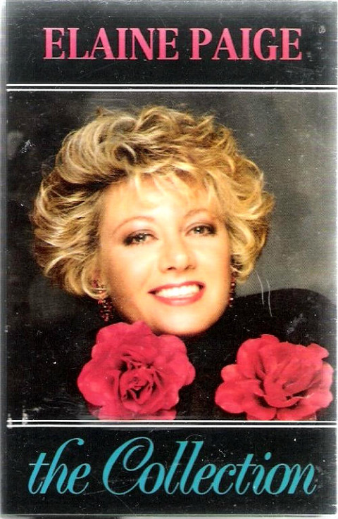 Elaine Paige - The Collection cass