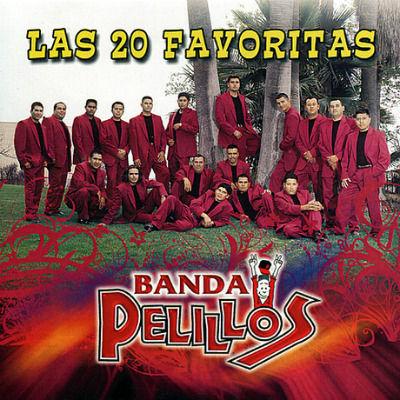 Banda Pelillos Las 20 Favoritas