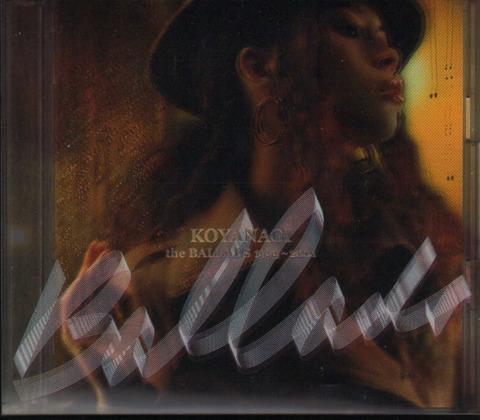 Koyanagi the Ballads 1999-2001