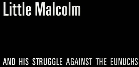 Little Malcolm 2
